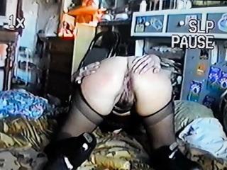 Porn زنوج مع مربربة